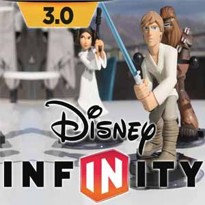 Buy Disney Infinity 3.0 Nintendo Wii U Download Code Compare Prices