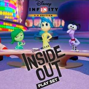Buy Disney Infinity 3.0 Inside Out Play Set CD Key Compare Prices