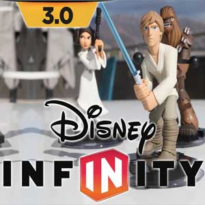 Buy Disney Infinity 3.0 Star Wars Xbox 360 Code Compare Prices