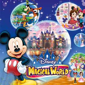 Buy Disney Magical World Nintendo 3DS Download Code Compare Prices