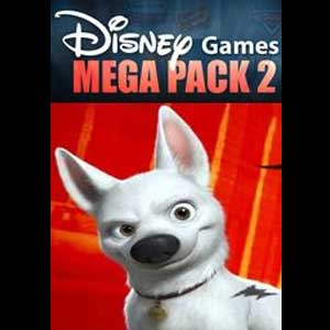 Buy Disney Mega Pack Wave 2 CD Key Compare Prices