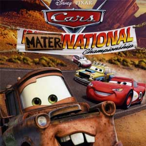 Buy Disney Pixar Cars Mater-National Championship CD Key Compare Prices