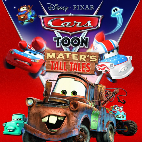Buy Disney Pixar Cars Toon Maters Tall Tales CD Key Compare Prices