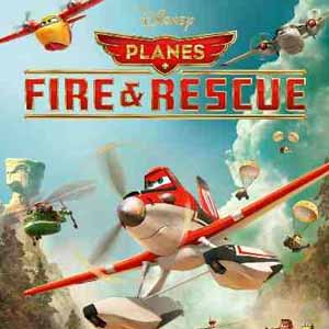 Buy Disney Planes Fire and Rescue Nintendo Wii U Download Code Compare Prices
