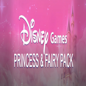 Disney Princess and Fairy Pack