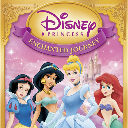 Buy Disney Princess Enchanted Journey CD Key Compare Prices