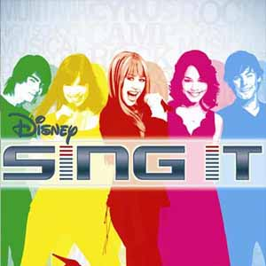 Buy Disney Sing It PS3 Game Code Compare Prices