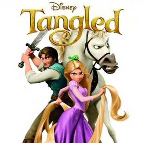 Buy Disney Tangled CD Key Compare Prices