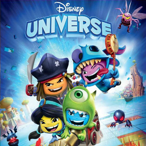 Buy Disney Universe CD Key Compare Prices