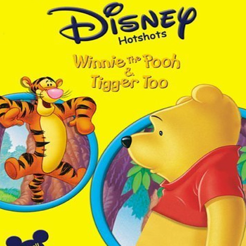 Buy Disney Winnie The Pooh CD Key Compare Prices
