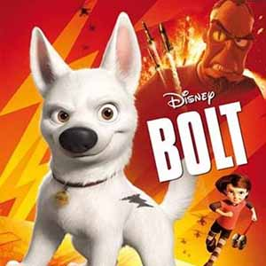 Buy Disneys Bolt PS3 Game Code Compare Prices