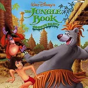 Buy Disney's The Jungle Book CD Key Compare Prices