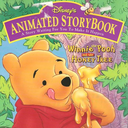 Buy Disneys Winnie the Pooh and the Honey Tree Animated Storybook CD Key Compare Prices