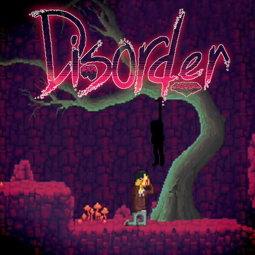 Buy Disorder CD Key Compare Prices
