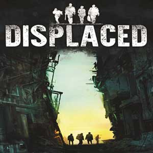 Buy Displaced CD Key Compare Prices