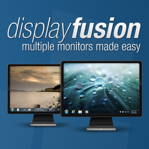 Buy DisplayFusion CD Key Compare Prices