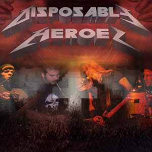 Buy Disposable Heroes CD Key Compare Prices