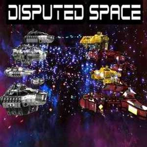 Buy Disputed Space CD Key Compare Prices