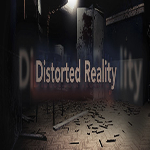 Buy Distorted Reality CD Key Compare Prices