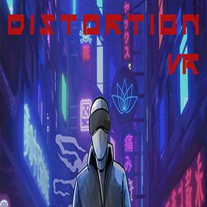 Distortion VR