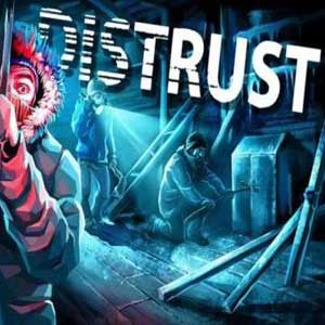 Buy Distrust Xbox One Compare Prices