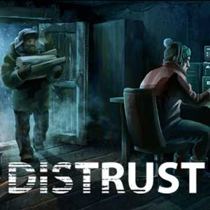 Distrust