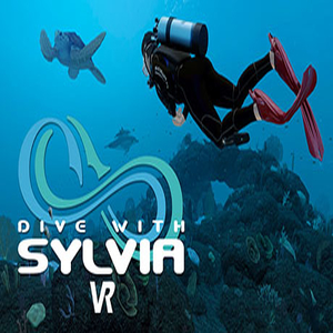 Dive with Sylvia