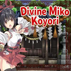 Buy Divine Miko Koyori CD Key Compare Prices