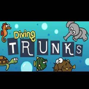 Diving Trunks