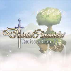 Buy Divinia Chronicles Relics of Gan-Ti CD Key Compare Prices