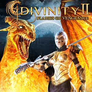 Buy Divinity 2 Flames Of Vengeance CD Key Compare Prices