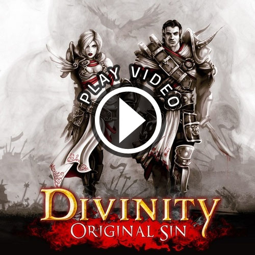 Buy Divinity Original Sin CD Key Compare Prices