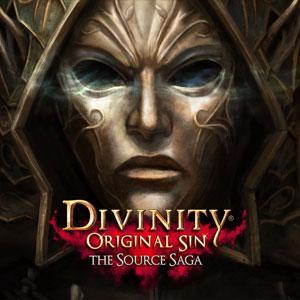 Buy Divinity Original Sin The Source Saga PS4 Compare Prices