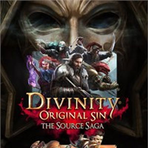Buy Divinity Original Sin The Source Saga Xbox Series X Compare Prices