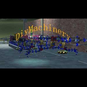 DiyMachinery