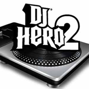 Buy DJ Hero 2 PS3 Game Code Compare Prices