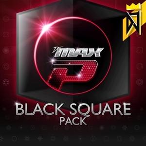 DJMAX RESPECT V BLACK SQUARE PACK