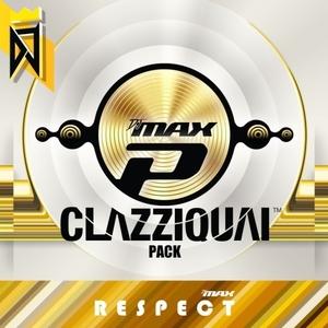 DJMAX RESPECT V Clazziquai Edition PACK