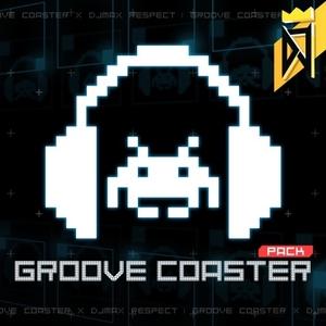 DJMAX RESPECT GROOVE COASTER PACK