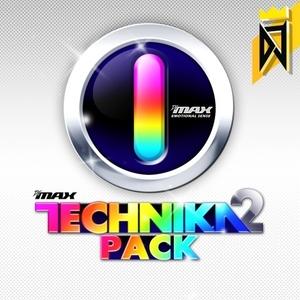 DJMAX RESPECT TECHNIKA2 PACK