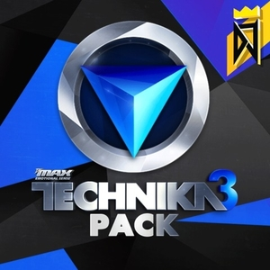 Buy DJMAX RESPECT TECHNIKA3 PACK PS4 Compare Prices
