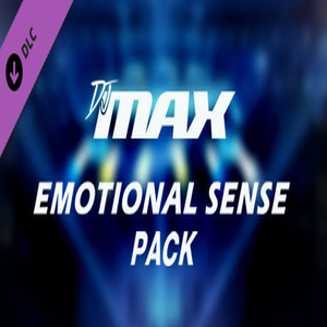 DJMAX RESPECT V Emotional Sense PACK