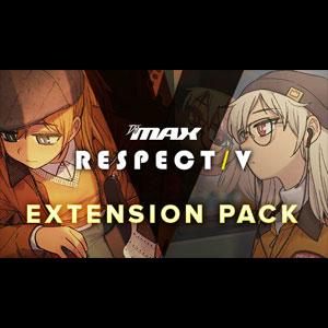 DJMAX RESPECT V Extension PACK