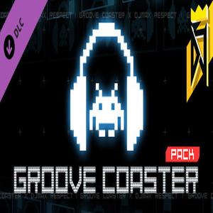 DJMAX RESPECT V GROOVE COASTER PACK