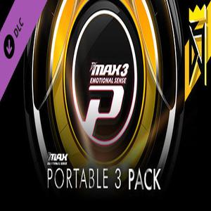 DJMAX RESPECT V Portable 3 PACK
