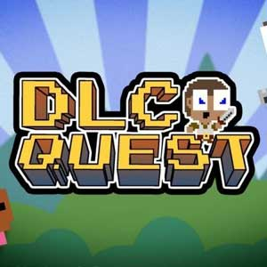 Buy DLC Quest CD Key Compare Prices