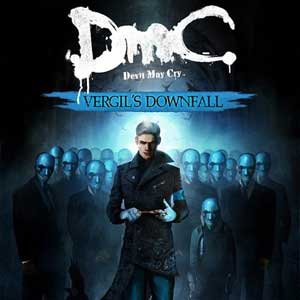 Buy DmC Devil May Cry Vergils Downfall CD Key Compare Prices
