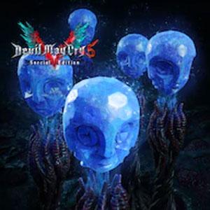 DMC5SE Blue Orbs