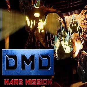 Buy DMD Mars Mission CD Key Compare Prices