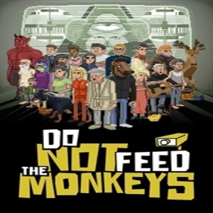 Buy Do Not Feed the Monkeys Xbox One Compare Prices